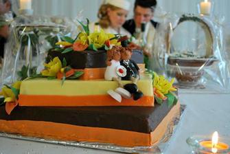 Naša tortička