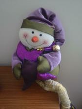 Snehulliačik:D