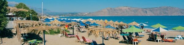 Kreta - Grecko, nevolat - aj tak vam vtedy nedvihneme... ;)