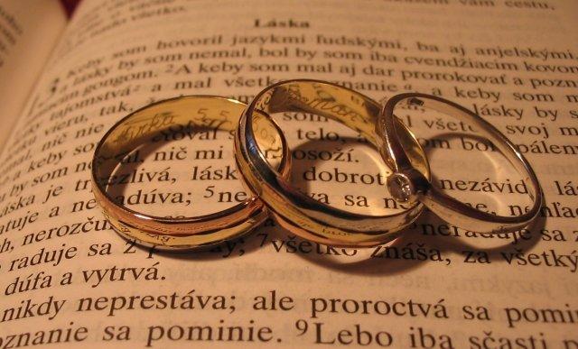 Krasa podla mojho vkusu II. - a tu aj s mojim zasnubnym prstienkom (prosim nekopirovat)