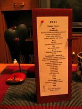 nase menu