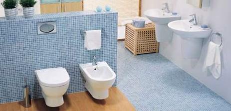 Toto je môj sen-aj sanita aj obklad v kúpelni JIKA MIO
