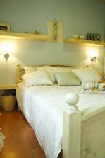tento nápad v spálni je super. :-)