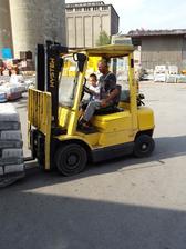 náš malý pomocník pri nákupe cementu ;-)