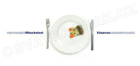 Pozvání na hostinu-geniální :-)