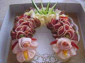 niečo pekné a chutné  :-)