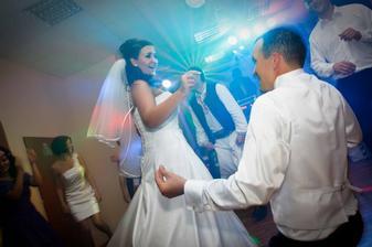 jednoducho milujeme tanec