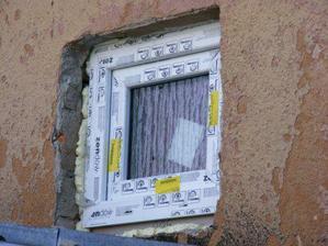 záchodíkové okienko :O)