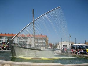 Fontána (Valencia, Španielsko)