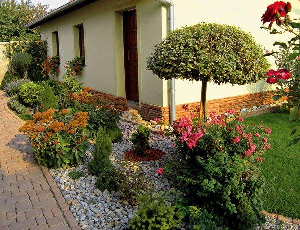 Okrasné záhrady - Obrázok č. 3