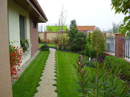 Okrasné záhrady - Obrázok č. 7