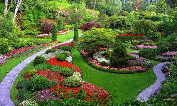Okrasné záhrady - Obrázok č. 13