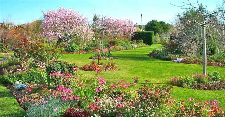 Okrasné záhrady - Obrázok č. 14