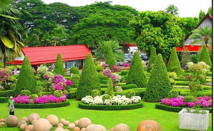Okrasné záhrady - Obrázok č. 15