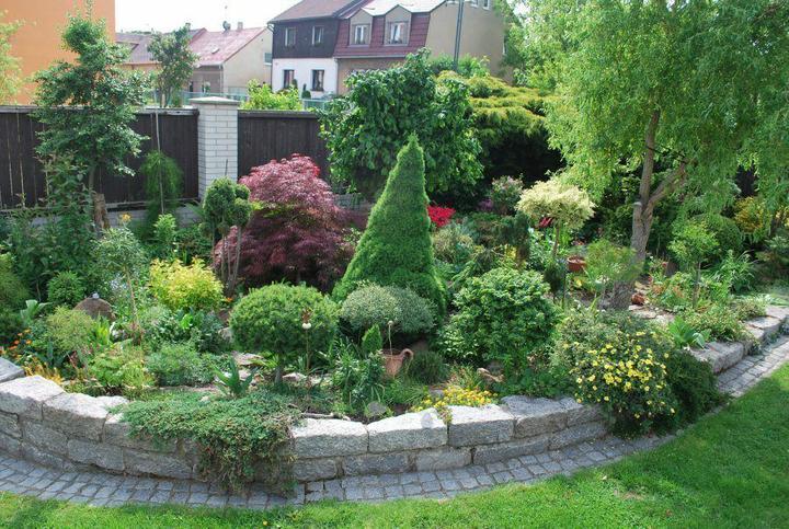 Okrasné záhrady - Obrázok č. 20