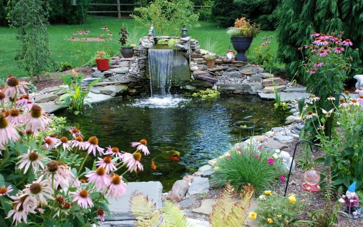 Okrasné záhrady - Obrázok č. 35