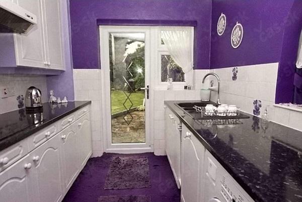Na prvý pohľad úplne normálny dom: Prekvapenie však nastane, keď vstúpite dnu! - Obrázok č. 4