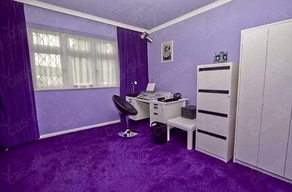 Na prvý pohľad úplne normálny dom: Prekvapenie však nastane, keď vstúpite dnu! - Obrázok č. 8