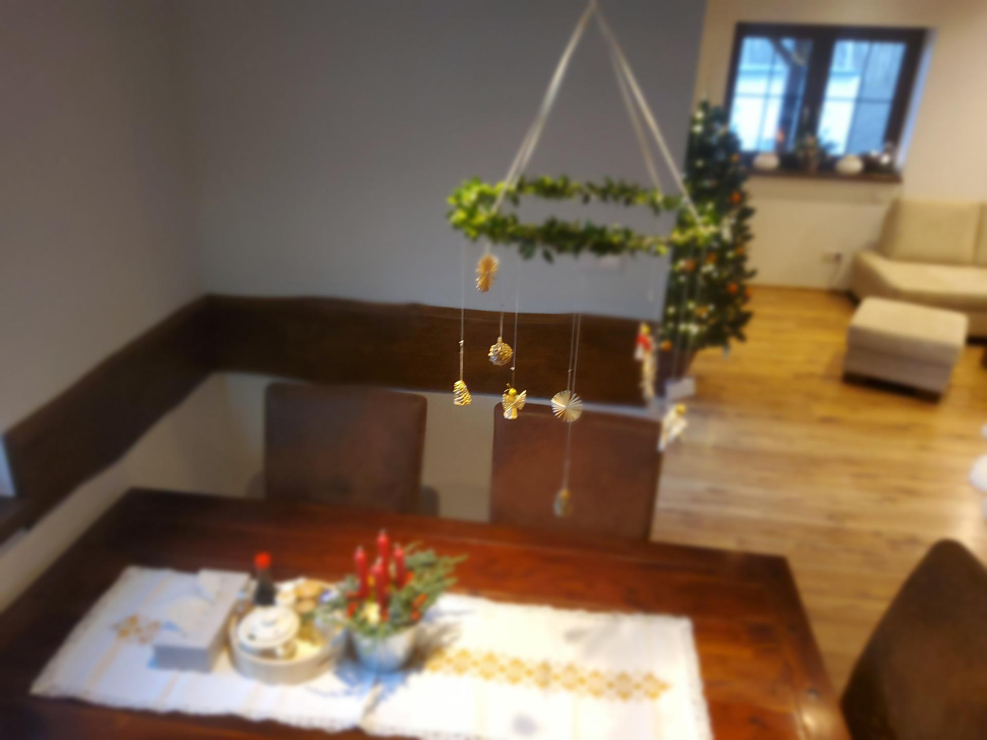 Druhé Vianoce v dome - Obrázok č. 7
