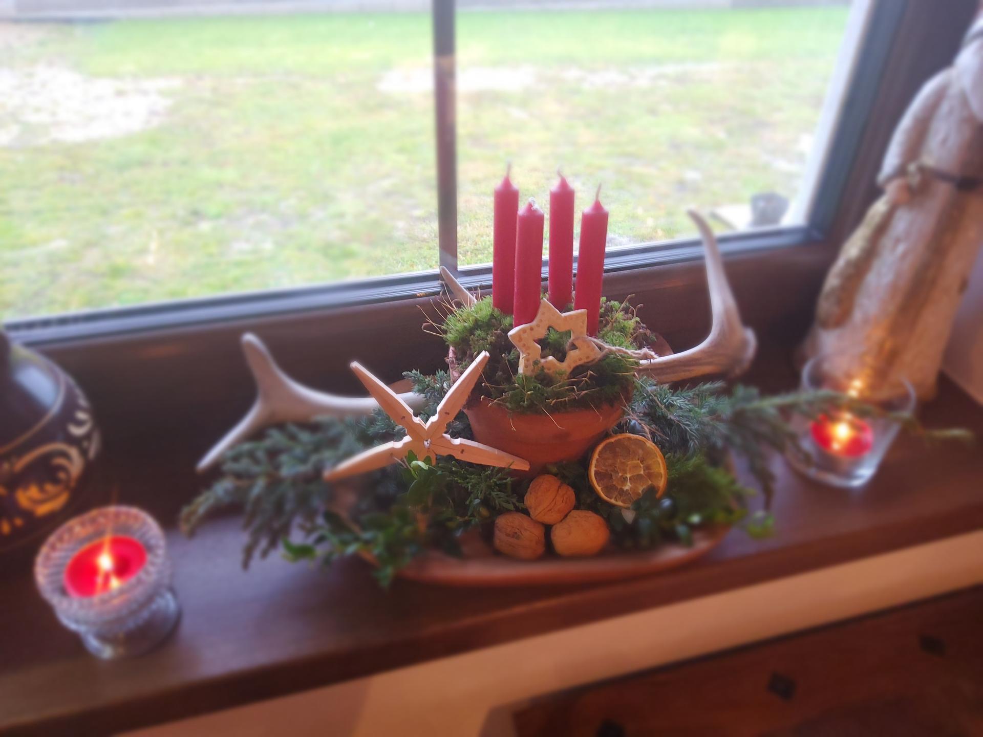 Druhé Vianoce v dome - Obrázok č. 9