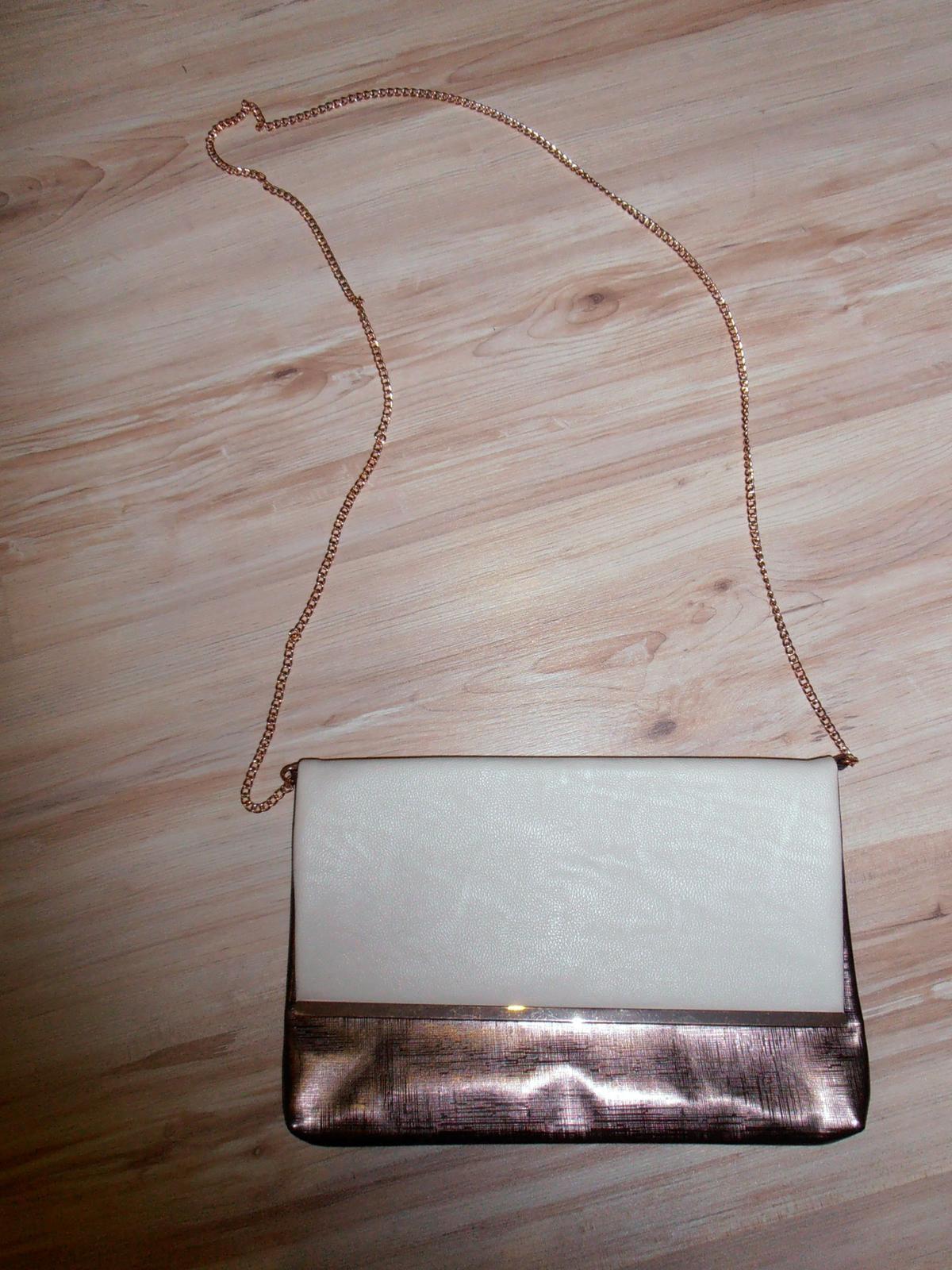 kabelka - Obrázok č. 3