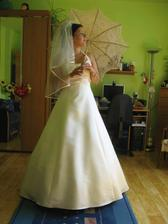 A už sa čaká len na ženícha.