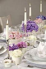 úžasné květiny na stůl. To bych chtěla.