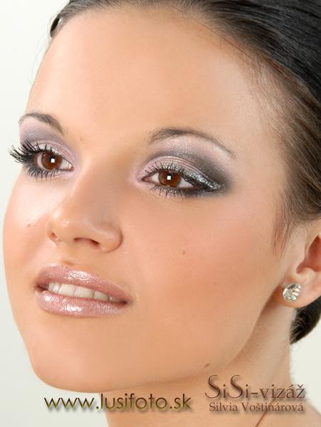 Make-up - Obrázok č. 16