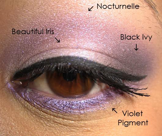 Make-up - Obrázok č. 22