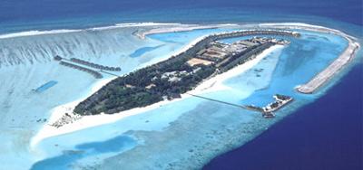 tohle byl můj sen na svatební cestu,ale Maledivy nebudou