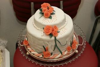naša superácka najsuperáckejšia tortička