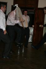 Druzbovia tancuju...