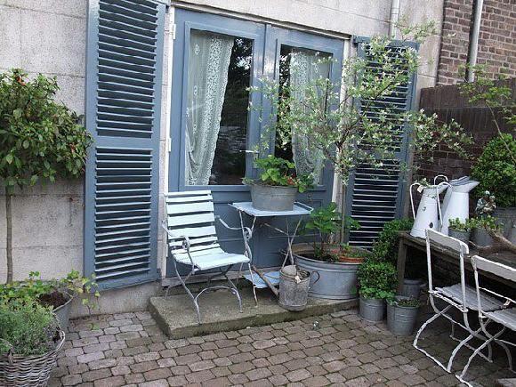 Bydlení - zařizování - Ty okenice by se mi líbily :-)