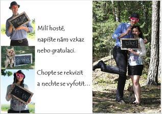 skvěle zpracovaný návod pro svatebčany. Europio, díky za inspiraci!
