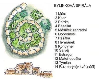 Zahrada - Obrázek č. 23
