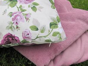 Výbava pro odpočinek na zahradě :-D