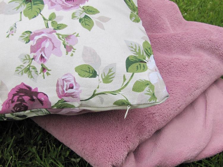 Zahrada - Výbava pro odpočinek na zahradě :-D