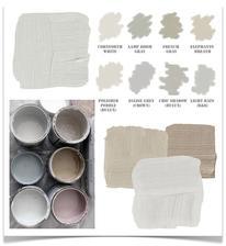 Barvy které se budou objevovat v našem bydlení