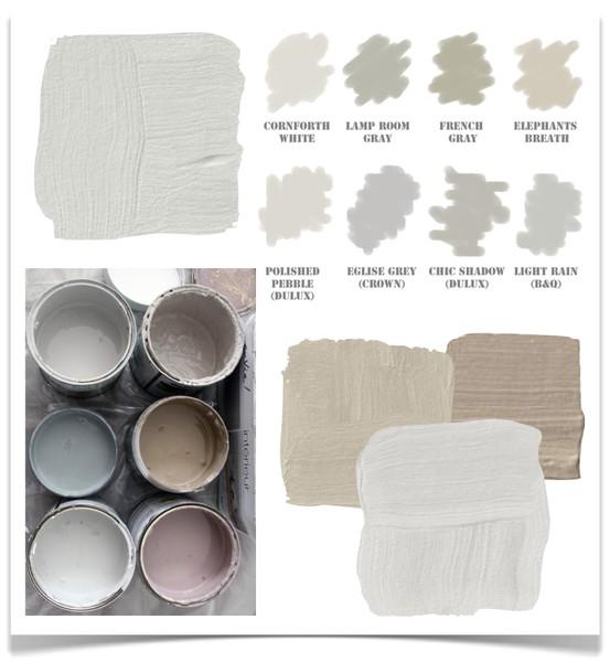 Bydlení - zařizování - Barvy které se budou objevovat v našem bydlení