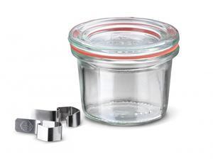 Dejte mi tip kde sehnat takovéhle skleničky levněji než 80ml-30Kč, 165ml-35Kč, 290ml-39Kč...
