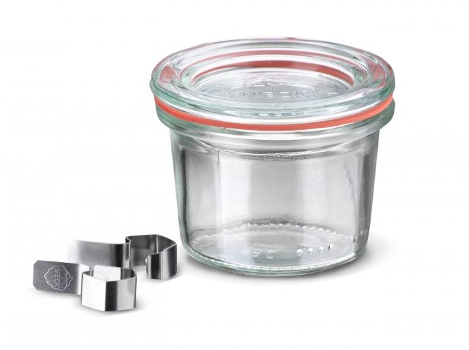 Bydlení - zařizování - Dejte mi tip kde sehnat takovéhle skleničky levněji než 80ml-30Kč, 165ml-35Kč, 290ml-39Kč...