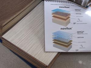 Novilon viva 5287