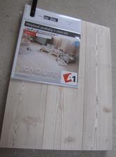 vinilová podlaha A1 LONG LIFE - 1730 duplex