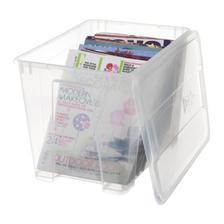 Prodávají tyhle průhledné boxy ještě jinde za dobrou cenu, než v IKEA?