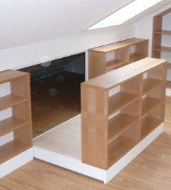 Podkrovní byt - Obrázek č. 11