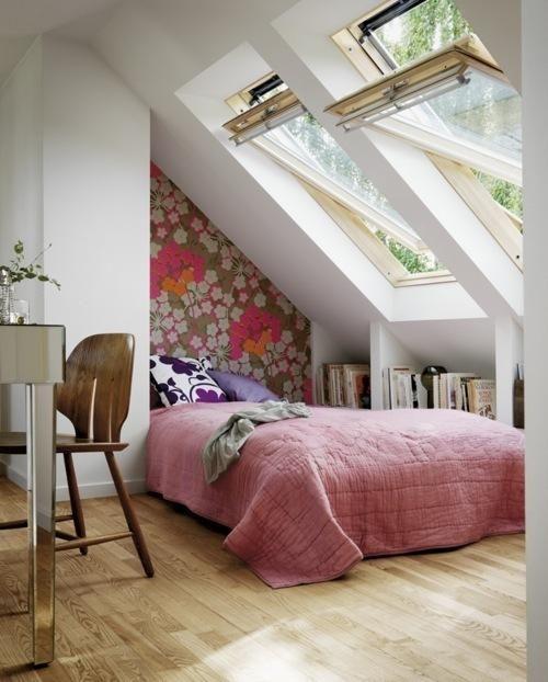 Podkrovní byt - Obrázek č. 14