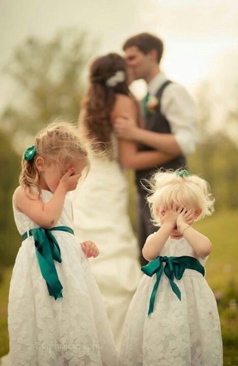 Inspirace na svatební fotky - Obrázek č. 2