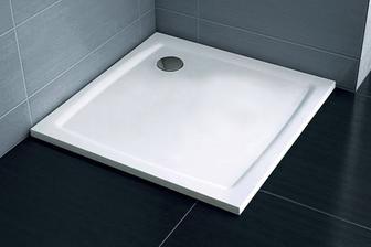 Sháníme co nejnižší sprchovou vaničku. Jde nám o to aby se nemuselo zasahovat do vrstvy podlahy a byl co nejmenší přešlap :-/ Poradíte?