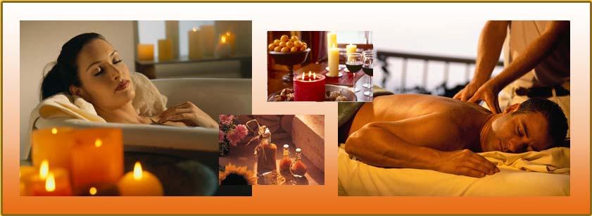 Dáte mi nějaký tip na nějaké pěkné romantické místo, kam by se dalo teď na podzim odjet zrelaxovat ve dvou? Ideálně s bazénem a saunou, příjemné prostředí s dobrým jídlem... Třeba na Moravě... - Obrázek č. 1