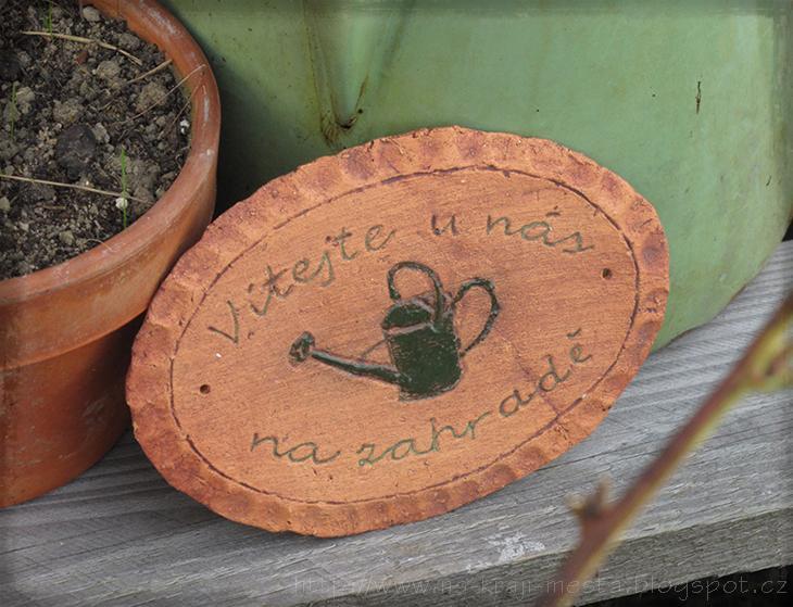 Zahrada - Obrázek č. 1